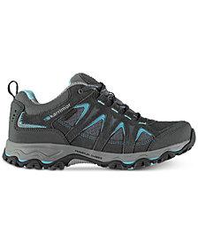 Karrimor Women's Mount Low Waterproof Hiking Shoes from Eastern Mountain Sports