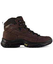 Men's KSB Brecon Waterproof Mid Hiking Boots from Eastern Mountain Sports