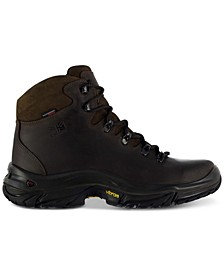 Men's Cheviot Waterproof Mid Hiking Boots from Eastern Mountain Sports
