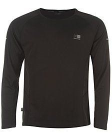 Karrimor Men's Running Long-Sleeve Tee from Eastern Mountain Sports