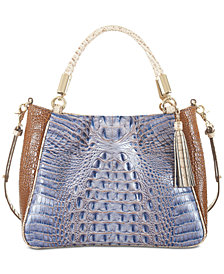 Brahmin Ruby Ipanema Shoulder Bag