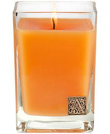 Aromatique Valencia Orange 12-oz. Medium Cube Candle