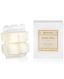 Aromatique Santalum Blooms Boxed Wax Melts, 8 Cubes