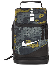 Nike Little Boys Elite Lunch Bag