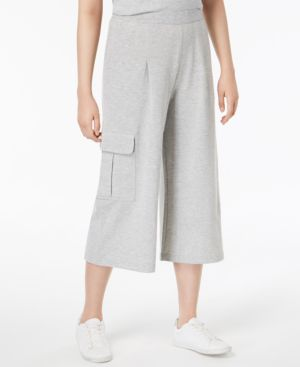 Image of 525 America Petite Cropped Cargo Pants