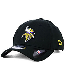 New Era Minnesota Vikings League 9FORTY Cap