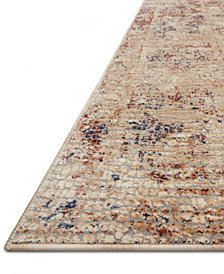 Loloi Porcia PB-04 Ivory Area Rug Collection