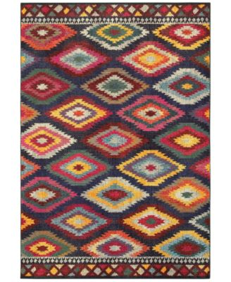 "CLOSEOUT! Archive Arlo 3'10"" x  5' 5"" Area Rug"