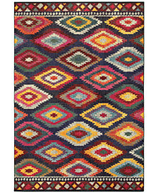 "CLOSEOUT! JHB Design Archive Arlo 3'10"" x  5' 5"" Area Rug"