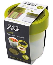 Joseph Joseph GoEat™ Snack Pot