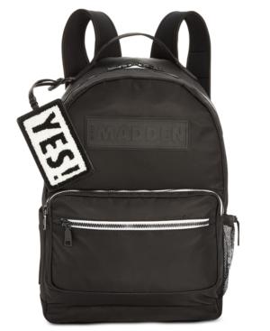 Steve Madden Franny Backpack...
