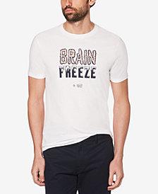 Original Penguin Men's Brain Freeze Graphic-Print T-Shirt