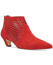 Nine West Yovactis Booties