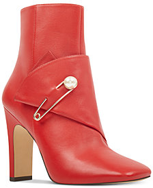 Nine West Quitit Booties