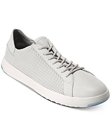 Cole Haan Men's GrandPro Tennis Perforated Sneakers