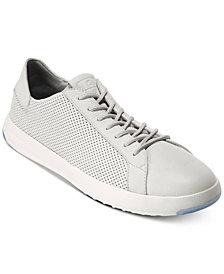Cole Haan Men's GrandPro Tennis Perforated Sneakers