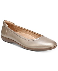 Naturalizer Flexy Flats