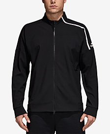 adidas Men's Z.N.E. Woven Track Jacket