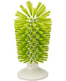 Brush-Up In-Sink Glassware Brush