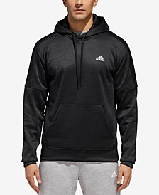 Men's Team Issue Fleece Hoodie