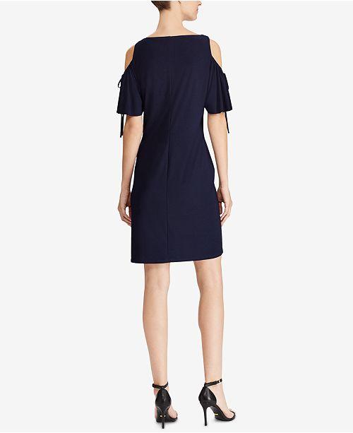 Cold Navy American Fit Shoulder amp; Flare Dress Living 5800Wnr1