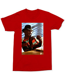 Freddy Horror Men's T-Shirt by Changes