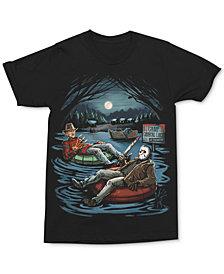 Changes Men's Freddy and Jason Lake T-Shirt