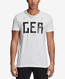 adidas Men's Germany MNS Soccer T-Shirt