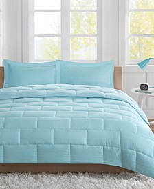 Avery Reversible 2-Pc. Twin Comforter Set