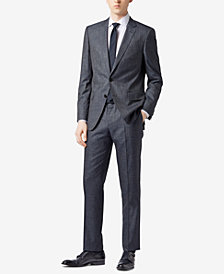 BOSS Men's Slim-Fit Suit
