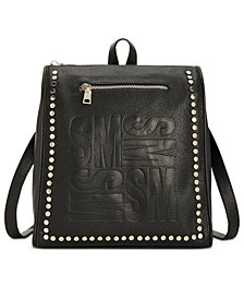 Steve Madden Marlon Backpack
