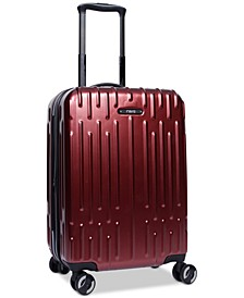 "CLOSEOUT! Rain 20"" Hardside Expandable Carry-On Spinner Suitcase, Created for Macy's"
