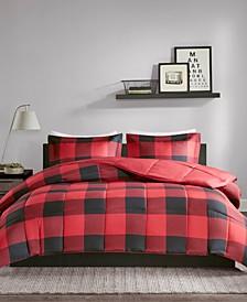 Barrett 3-Pc. Full/Queen Comforter Set
