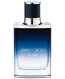 Man Blue Eau de Toilette Spray, 1.7-oz.