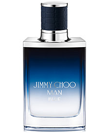 Jimmy Choo Man Blue Eau de Toilette Spray, 1.7-oz.