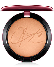 MAC Aaliyah Bronzing Powder