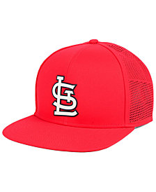 Under Armour St. Louis Cardinals Supervent Cap