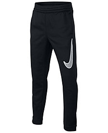 Nike Big Boys Therma Basketball Pants
