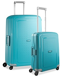 S'Cure Hardside Luggage Collection