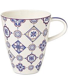 Villeroy & Boch Indigo Caro Mug