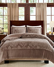 Kramer 3-Pc. King/California King Comforter Set