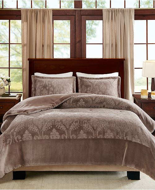 Premier Comfort Kramer 3-Pc. King/California King Comforter Set