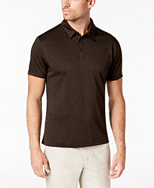 Alfani Men's Classic-Fit Ethan Performance Polo, Created for Macy's