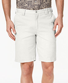 Tori Richard Men's Carmel Stretch Shorts