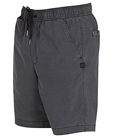 "Billabong Men's Larry Layback Stretch Over-Dyed 18.5"" Walkshorts"