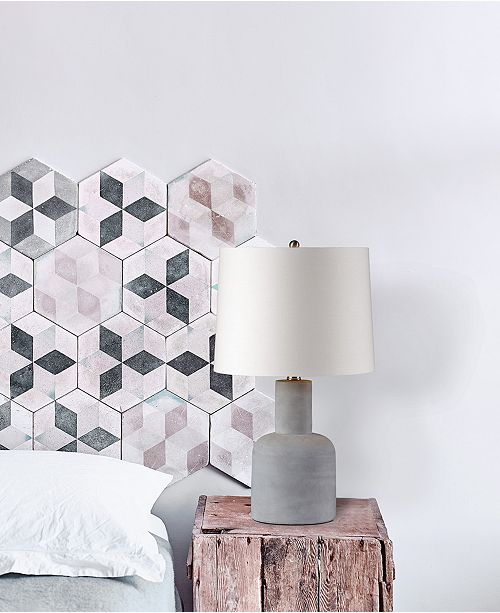 Macy Home Decor: Furniture Ren Wil Dansk Table Lamp & Reviews