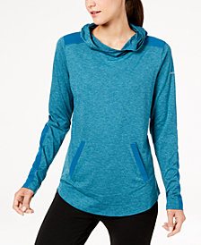 Columbia Place to Place™ Contrast-Patch Hoodie