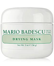 Drying Mask, 2-oz.