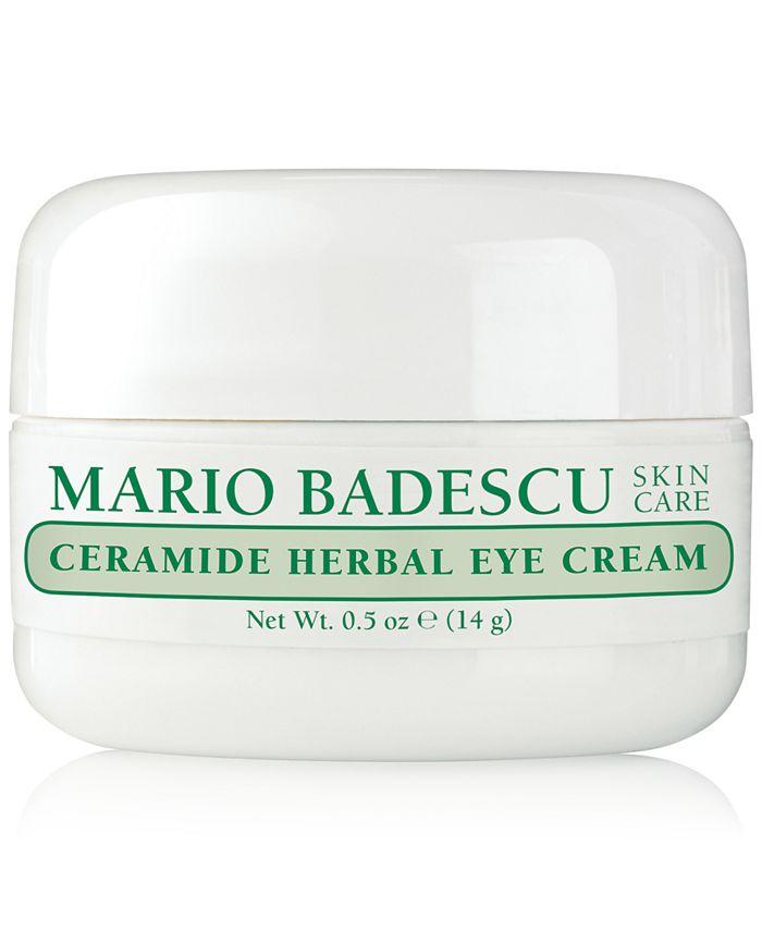Mario Badescu - Ceramide Herbal Eye Cream, 0.5-oz.
