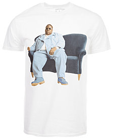 Biggie Men's T-Shirt by Merch Traffic